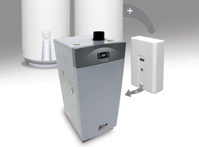 comment choisir un chauffe eau hybride les metteurs de chauffage. Black Bedroom Furniture Sets. Home Design Ideas
