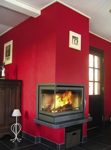 le chauffage au bois les diff rents metteurs de chauffage. Black Bedroom Furniture Sets. Home Design Ideas