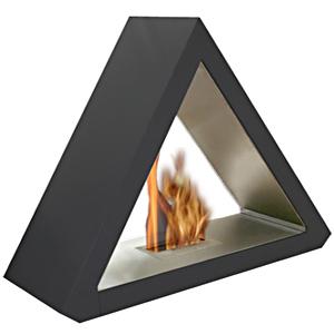 Le chauffage au bois les diff rents metteurs de chauffage for Insert cheminee bio ethanol