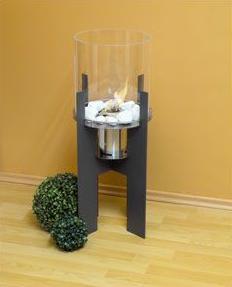 cheminee bio ethanol sur pied finest cheminee bio ethanol sur pied with cheminee bio ethanol. Black Bedroom Furniture Sets. Home Design Ideas