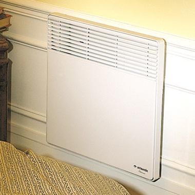 le convecteur lectrique les metteurs de chauffage. Black Bedroom Furniture Sets. Home Design Ideas