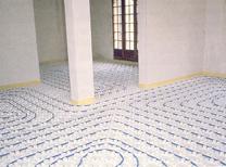Sol chauffant betonmania for Plancher chauffant hydraulique