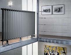 radiateur basse temp rature les metteurs de chauffage. Black Bedroom Furniture Sets. Home Design Ideas