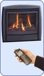 le chauffage au gaz les diff rents metteurs de chauffage. Black Bedroom Furniture Sets. Home Design Ideas