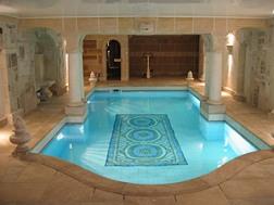 Syst me het les metteurs de chauffage for Chauffage local piscine interieure